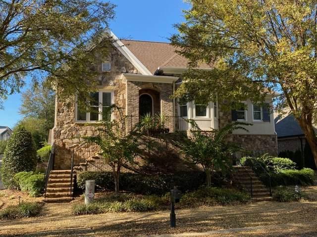 5902 Allee Way, Braselton, GA 30517 (MLS #6808783) :: AlpharettaZen Expert Home Advisors