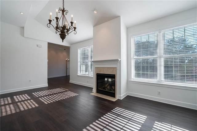 3101 Howell Mill Road NW #325, Atlanta, GA 30327 (MLS #6808795) :: AlpharettaZen Expert Home Advisors
