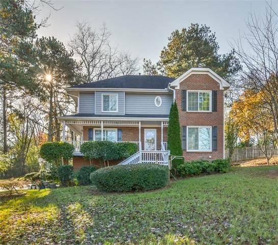 540 Clear Lake Lane, Suwanee, GA 30024 (MLS #6808800) :: North Atlanta Home Team