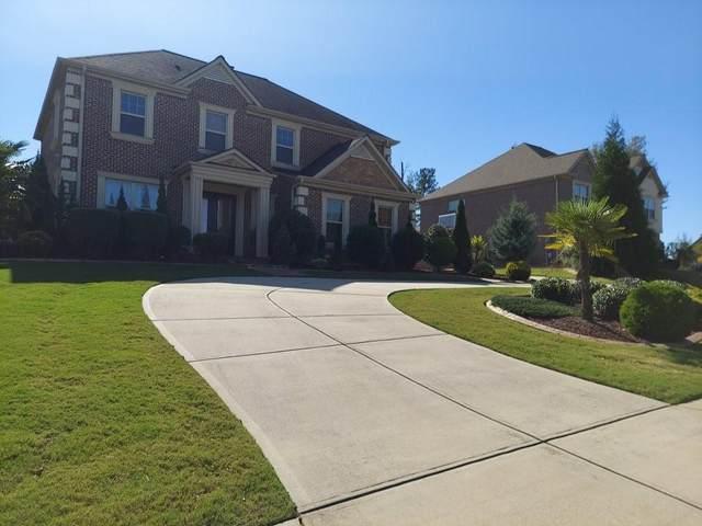 1017 Pampas Way, Hampton, GA 30228 (MLS #6808801) :: Keller Williams Realty Atlanta Classic