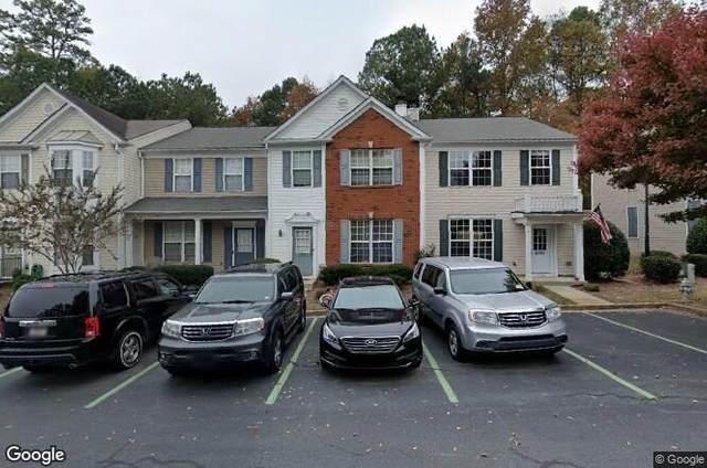 2752 Ashleigh Lane, Alpharetta, GA 30004 (MLS #6808811) :: North Atlanta Home Team