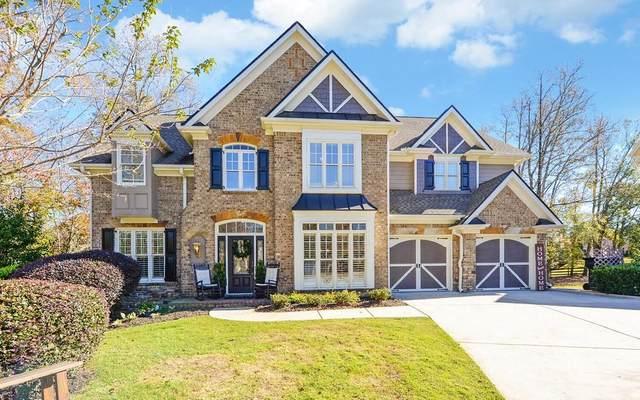 2777 Country House Way, Buford, GA 30519 (MLS #6808849) :: Tonda Booker Real Estate Sales