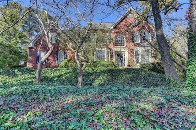 1835 Habersham Gate Drive, Cumming, GA 30041 (MLS #6808853) :: AlpharettaZen Expert Home Advisors