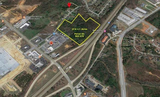 0 Chardonnay Trace, Braselton, GA 30517 (MLS #6808856) :: Good Living Real Estate