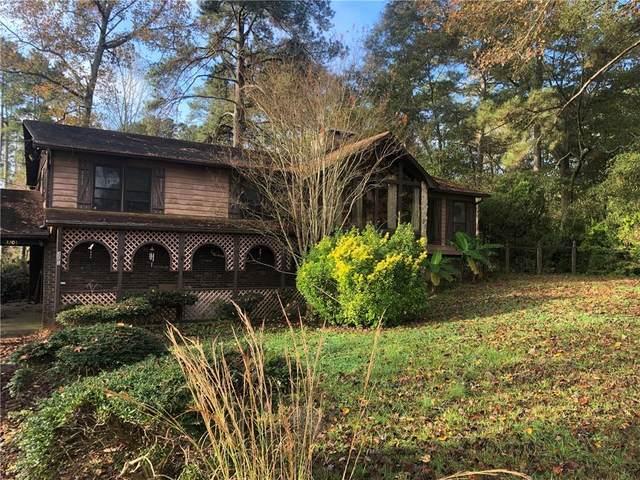 3201 Gail Court, Lithia Springs, GA 30122 (MLS #6808858) :: North Atlanta Home Team