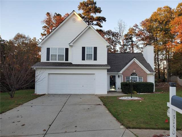 3150 Baymount Drive, Lawrenceville, GA 30043 (MLS #6808869) :: North Atlanta Home Team