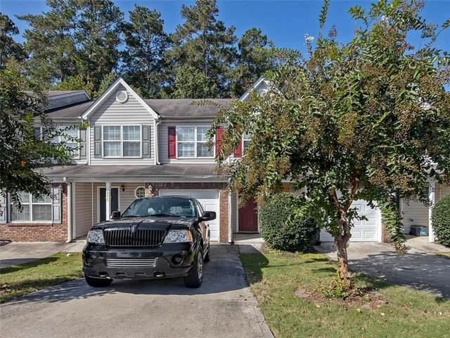 6318 Hickory Lane Circle, Union City, GA 30291 (MLS #6808873) :: North Atlanta Home Team