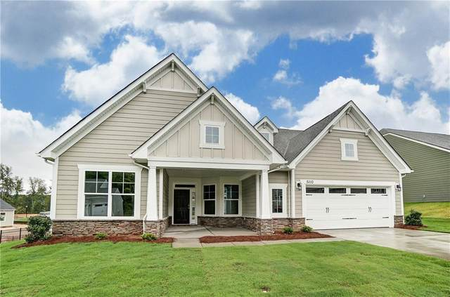 5384 Summer Oak Lane, Buford, GA 30518 (MLS #6808882) :: Scott Fine Homes at Keller Williams First Atlanta