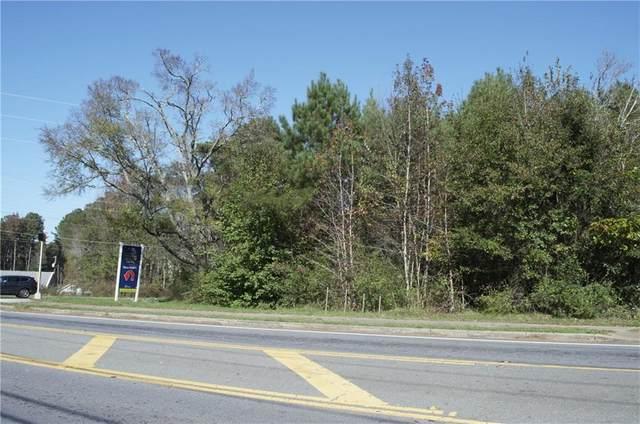 2930 Baker Road NW, Acworth, GA 30101 (MLS #6808883) :: Path & Post Real Estate