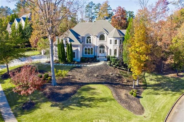 3272 Saint Elmo Court, Duluth, GA 30097 (MLS #6808884) :: Tonda Booker Real Estate Sales