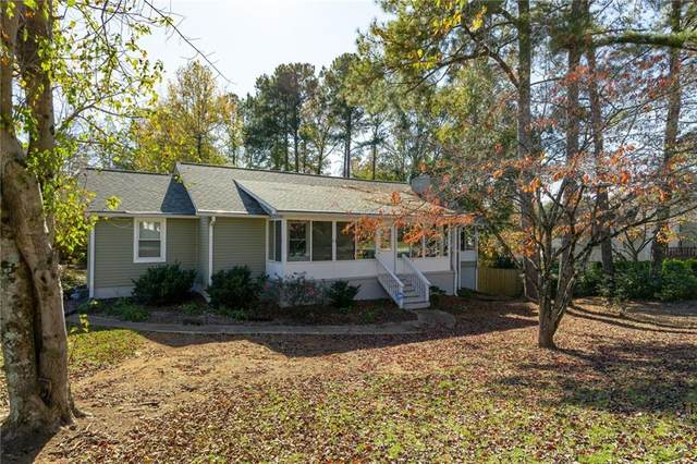 485 Nickajack Road SW, Mableton, GA 30126 (MLS #6808887) :: North Atlanta Home Team