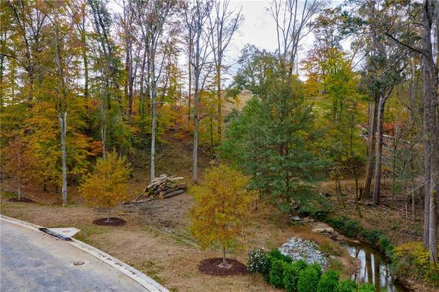 1 Orchard Hill, Atlanta, GA 30339 (MLS #6808927) :: Path & Post Real Estate