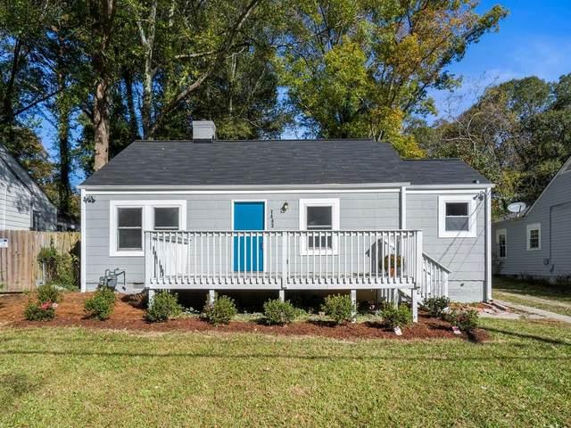 1443 Richland Road SW, Atlanta, GA 30310 (MLS #6808935) :: RE/MAX Prestige