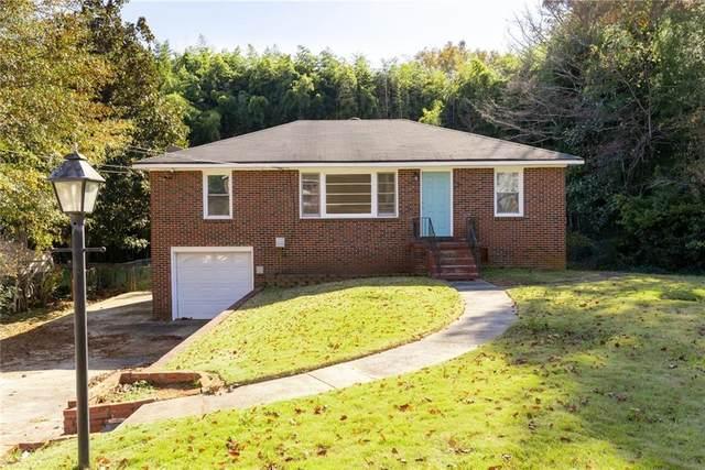 282 Church Road SE, Smyrna, GA 30082 (MLS #6808946) :: North Atlanta Home Team