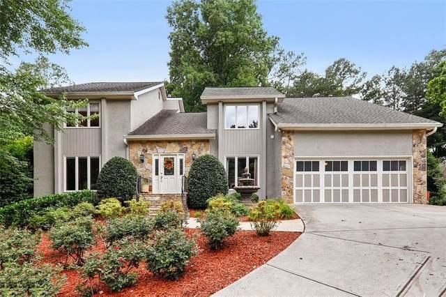 10540 Turner Road, Roswell, GA 30076 (MLS #6808956) :: North Atlanta Home Team