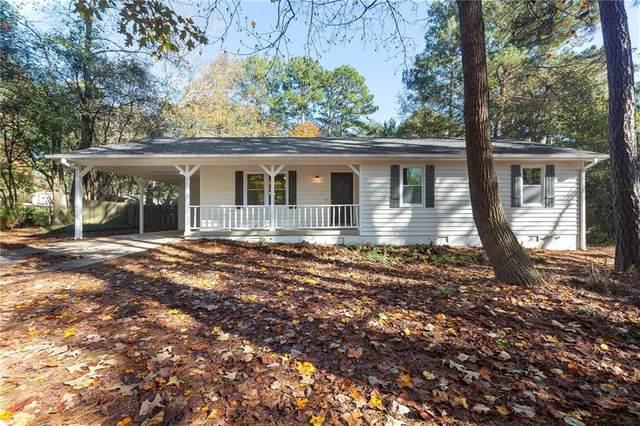 35 Wake Road, Mcdonough, GA 30253 (MLS #6808959) :: North Atlanta Home Team