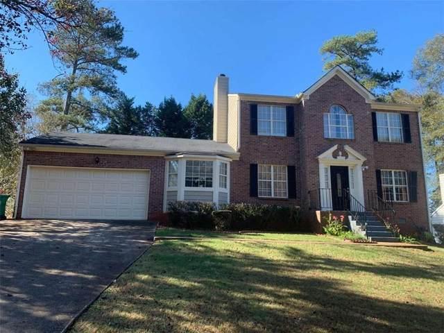 2649 Cloud Lane, Decatur, GA 30034 (MLS #6808981) :: North Atlanta Home Team