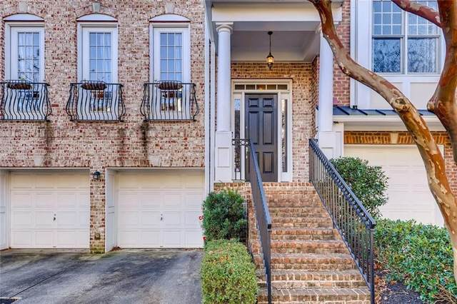 5818 Riverstone Circle, Atlanta, GA 30339 (MLS #6808987) :: Team RRP | Keller Knapp, Inc.