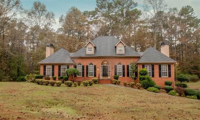 4185 SW Manor Hills Lane SW, Atlanta, GA 30331 (MLS #6808990) :: The Zac Team @ RE/MAX Metro Atlanta