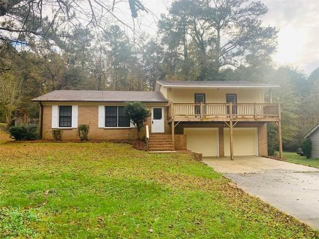 4453 Janice Drive, Atlanta, GA 30337 (MLS #6809003) :: North Atlanta Home Team