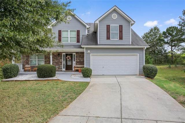 2979 Meadow Point Drive, Snellville, GA 30039 (MLS #6809012) :: North Atlanta Home Team