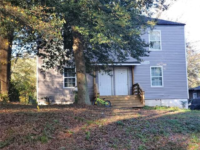 24 Chappell Road, Atlanta, GA 30314 (MLS #6809014) :: Tonda Booker Real Estate Sales