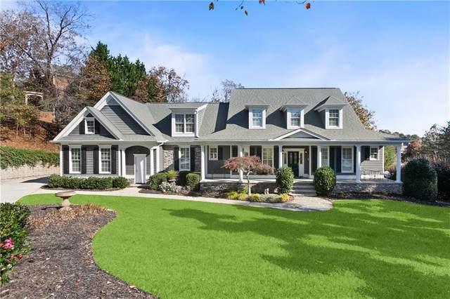3548 Maritime Glen, Gainesville, GA 30506 (MLS #6809016) :: Tonda Booker Real Estate Sales