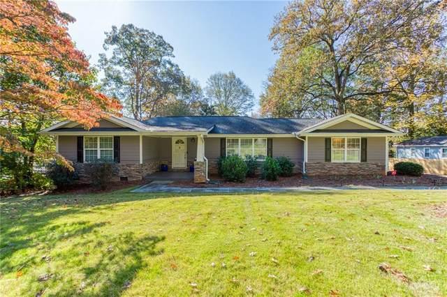 2053 Sylvania Drive, Decatur, GA 30033 (MLS #6809022) :: North Atlanta Home Team