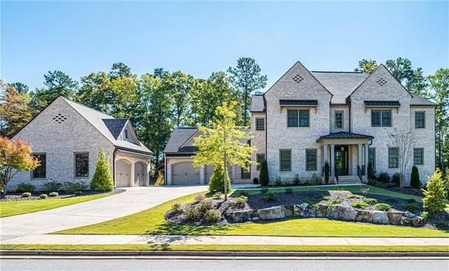 1053 Summit View Lane, Milton, GA 30004 (MLS #6809024) :: North Atlanta Home Team