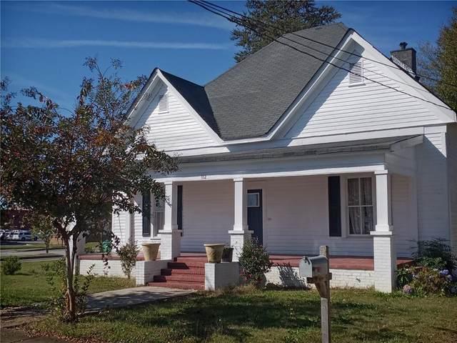 112 Park Avenue, Winder, GA 30680 (MLS #6809028) :: North Atlanta Home Team
