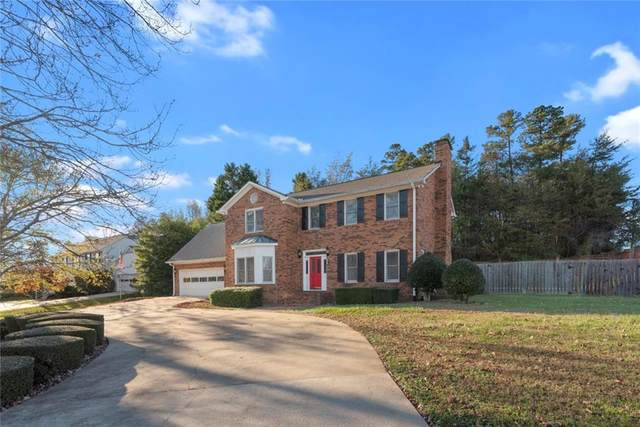 250 Tommy Aaron Dr Drive, Gainesville, GA 30506 (MLS #6809043) :: North Atlanta Home Team