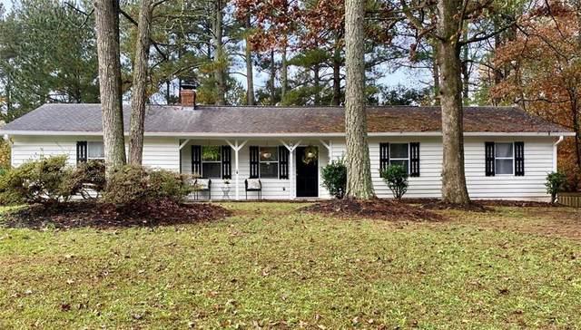 3465 Stallion Court, Powder Springs, GA 30127 (MLS #6809053) :: North Atlanta Home Team