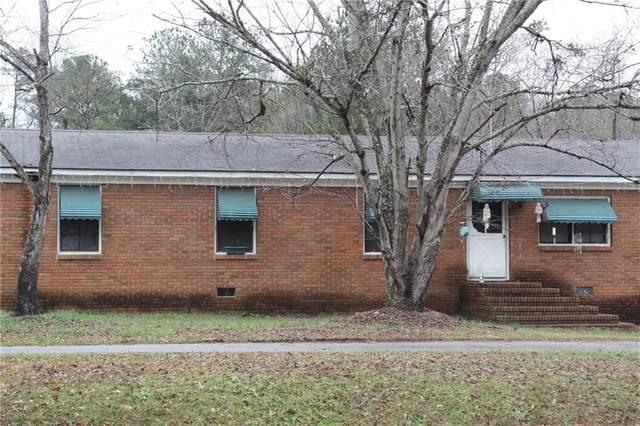5100 Durand Highway, Warm Springs, GA 31830 (MLS #6809083) :: North Atlanta Home Team