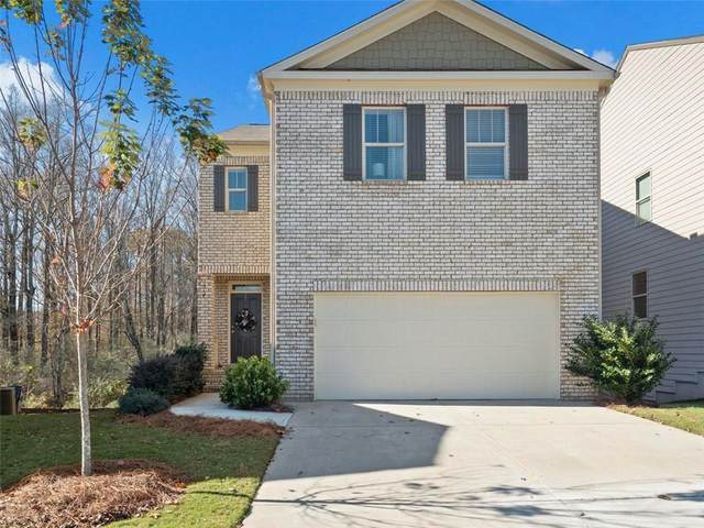 314 Thimbleberry Drive, Dawsonville, GA 30534 (MLS #6809098) :: North Atlanta Home Team