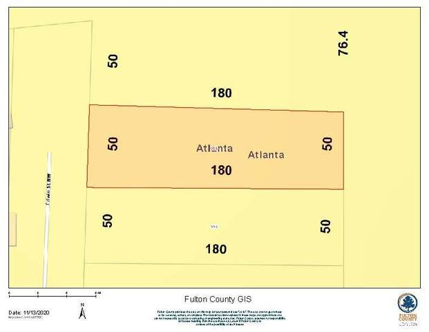 955 Edwin Street NW, Atlanta, GA 30318 (MLS #6809104) :: Dillard and Company Realty Group