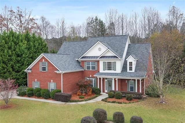 402 Big Sam Circle, Loganville, GA 30052 (MLS #6809115) :: AlpharettaZen Expert Home Advisors