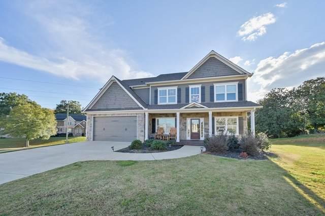 4 Hillshire Court, Cartersville, GA 30120 (MLS #6809131) :: North Atlanta Home Team