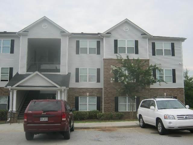 17103 Waldrop Cove, Decatur, GA 30034 (MLS #6809141) :: The Justin Landis Group
