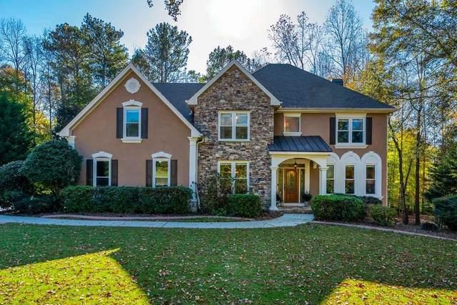 315 Aurelia Trace, Milton, GA 30004 (MLS #6809199) :: Rock River Realty