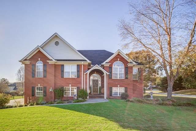 10 Windsor Trace NW, Cartersville, GA 30120 (MLS #6809212) :: AlpharettaZen Expert Home Advisors