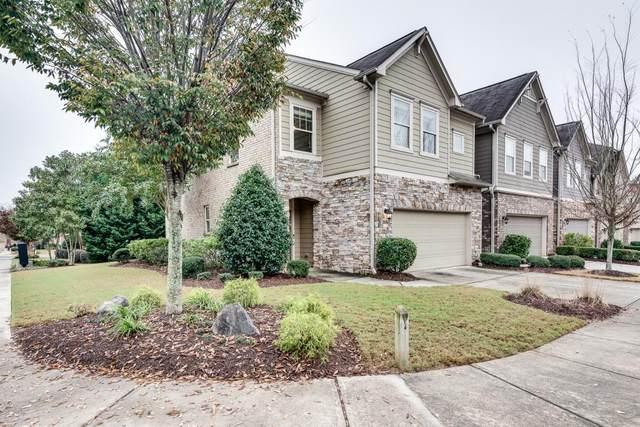 2135 Knoll Place NE, Brookhaven, GA 30329 (MLS #6809223) :: North Atlanta Home Team