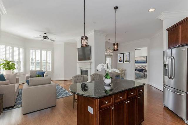 3635 E Paces Circle NE #1402, Atlanta, GA 30326 (MLS #6809224) :: The Justin Landis Group