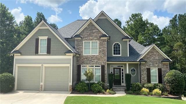 48 Paper Birch Court, Dallas, GA 30132 (MLS #6809227) :: North Atlanta Home Team