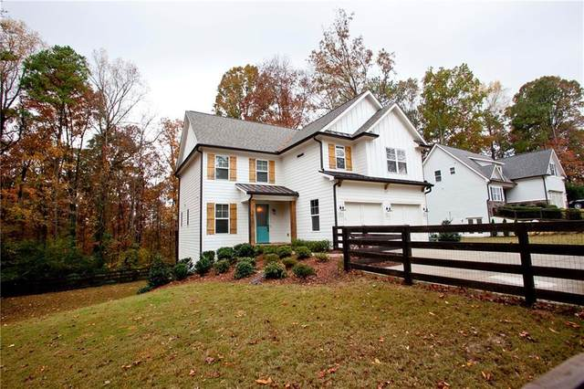 5665 Mercedes Drive, Cumming, GA 30041 (MLS #6809229) :: Lakeshore Real Estate Inc.
