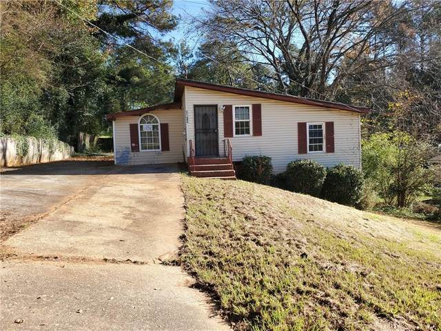 2135 Abner Place NW, Atlanta, GA 30318 (MLS #6809235) :: The Zac Team @ RE/MAX Metro Atlanta