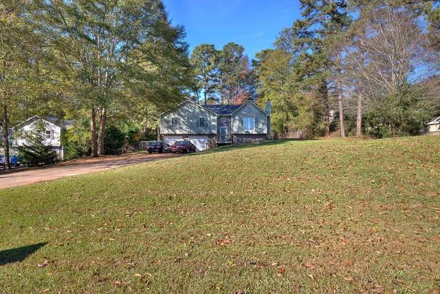 161 Pace Drive, Hiram, GA 30141 (MLS #6809249) :: North Atlanta Home Team