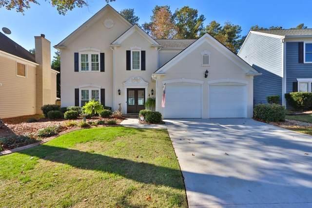 6405 Barwick Lane, Duluth, GA 30097 (MLS #6809274) :: North Atlanta Home Team
