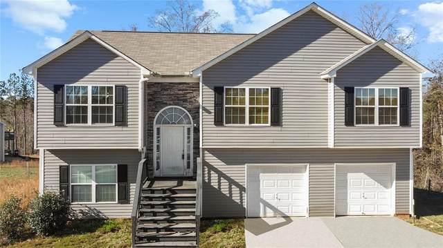3452 Silver Wood Walk, Gainesville, GA 30507 (MLS #6809301) :: AlpharettaZen Expert Home Advisors
