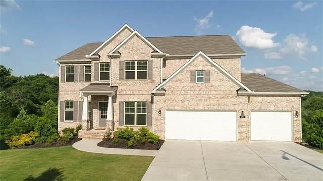 317 Sunday Silence Lane, Canton, GA 30115 (MLS #6809307) :: North Atlanta Home Team
