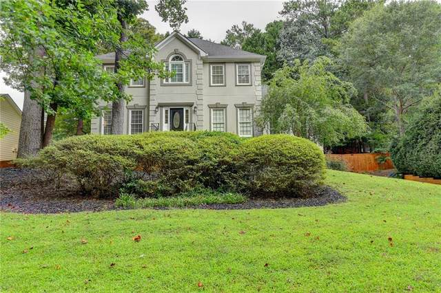 796 Sunset Drive, Norcross, GA 30071 (MLS #6809311) :: North Atlanta Home Team